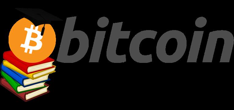 Bitcoin Classroom Logo