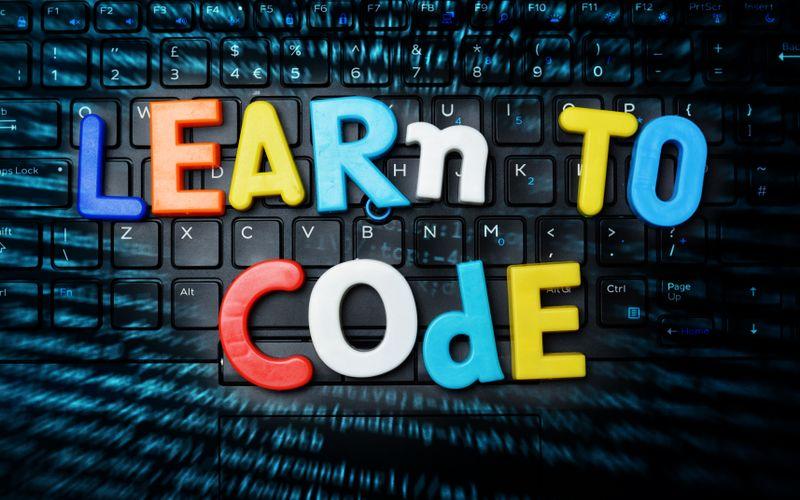 Learn-coding-online